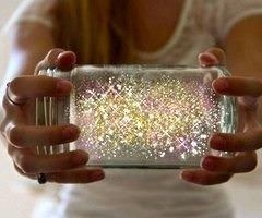 Sparkle - pic from Pinterest.com