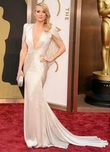 Kate Hudson in Atelier Versace